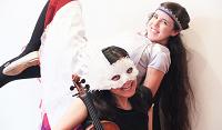 Lee más sobre el artículo CUENTOS MUSICALES