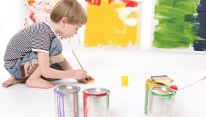 Lee más sobre el artículo CREARTE:Desarrollo de la creatividad